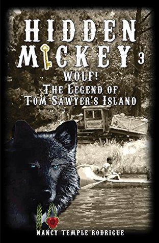 Hidden Mickey 4 Wolf Happily Ever After Hidden Mickey 4 By Nancy Temple Rodrigue