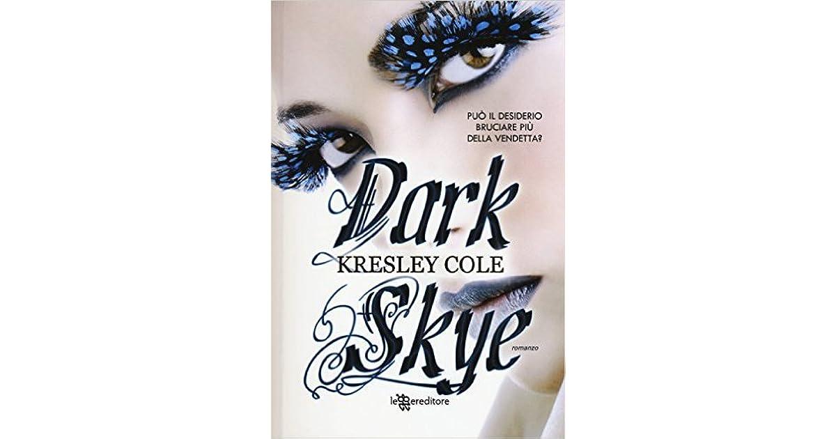Dark skye kresley cole free epub download fandeluxe Images