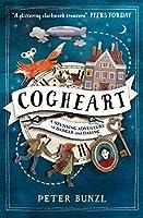 Cogheart (The Cogheart Adventures, #1)
