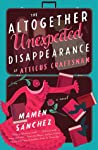 The Altogether Unexpected Disappearance of Atticus Craftsman audiobook review
