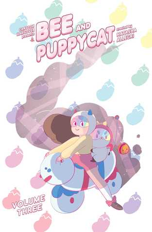 Bee and PuppyCat, Vol. 3