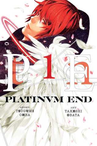 https://www.goodreads.com/book/show/29632245-platinum-end-vol-1