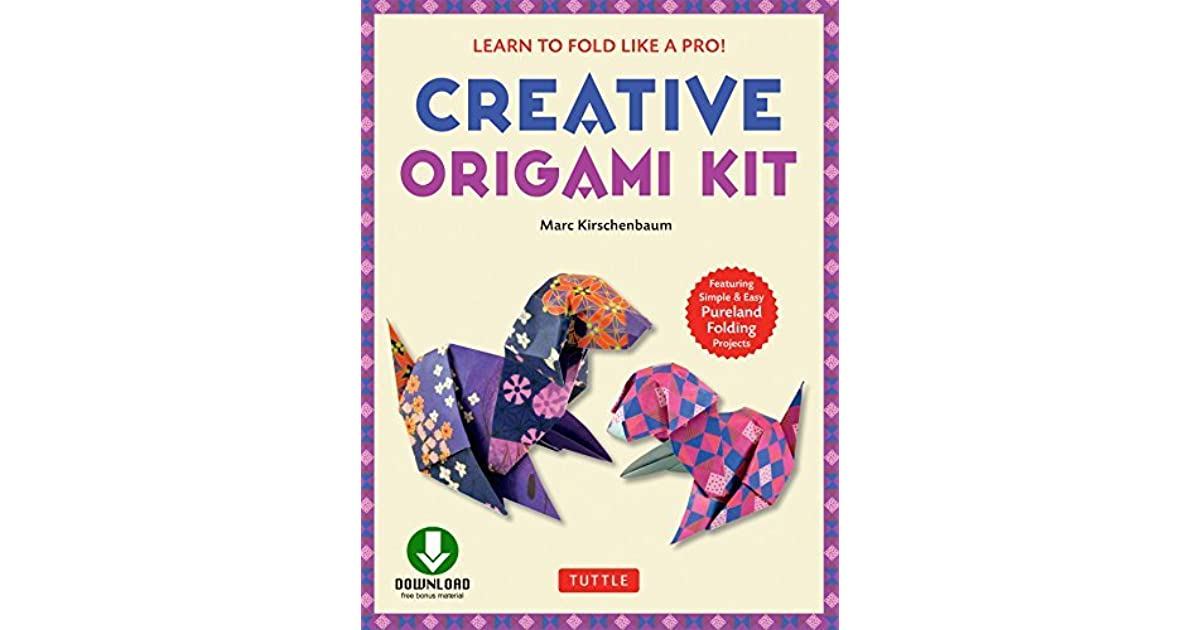 Complete Book Origami Pdf Free Download by avdovili - issuu | 630x1200