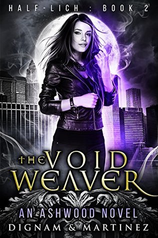 The Void Weaver