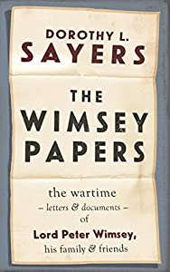 The Wimsey Papers
