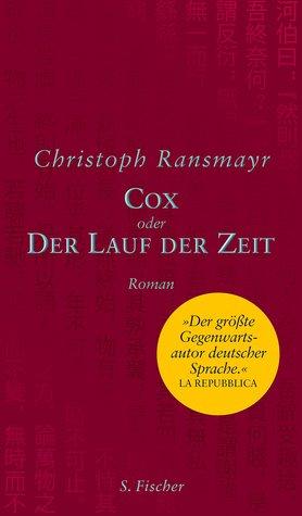 Cox oder Der Lauf der Zeit