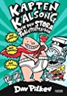 Kapten Kalsong oc...