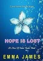 Hope Is Lost (Men Of Ocean Beach, #2)