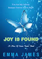 Joy Is Found (Men Of Ocean Beach, #3)