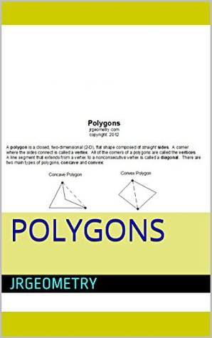 Polygons ($1 Geometry Study Guide Downloads Book 5)
