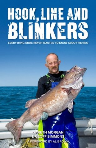 Hook, Line and Blinkers: Everything Kiwis Never Wanted to Know about Fishing