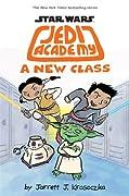 Star Wars: Jedi Academy 4: A New Class
