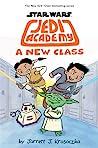 Star Wars: Jedi Academy 4: A New Class (Jedi Academy, #4)