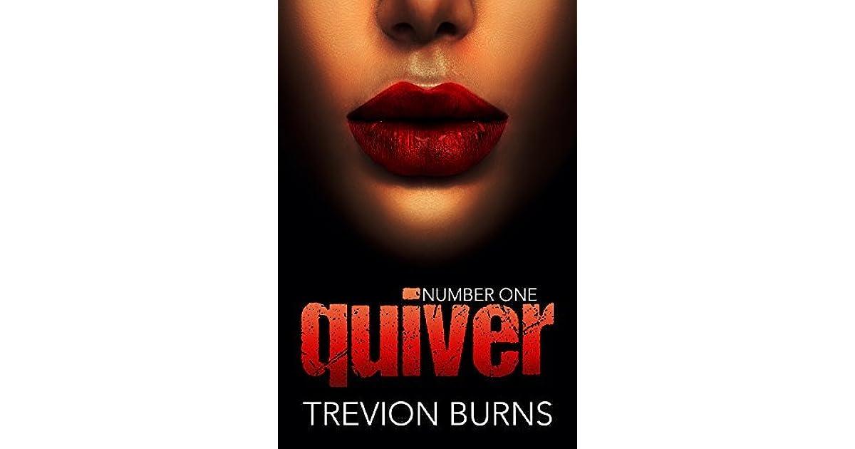 quiver revenge book 1