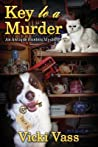 Key to a Murder (Antique Hunters Mystery #4)