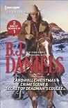Cardwell Christmas Crime Scene / Secret of Deadman's Coulee