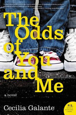 The Odds of You and Me