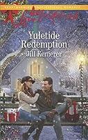 Yuletide Redemption (Sheffield Siblings, #4)