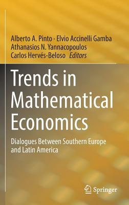 Trends in Mathematical Economics