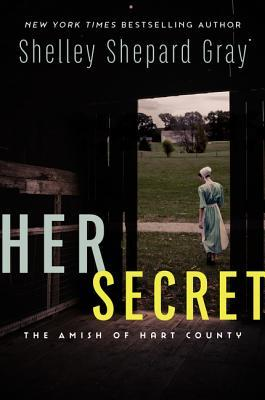 Her Secret (The Amish of Hart County #1)