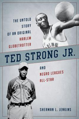 Ted Strong Jr