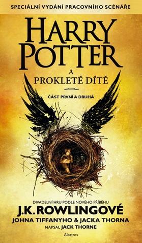 Harry Potter a prokleté dítě by John Tiffany