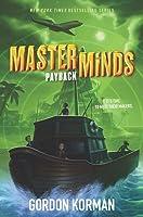 Masterminds: Payback (Masterminds, #3)