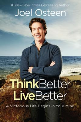Jo think better live better