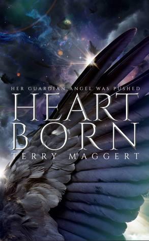 Heartborn (Heartborn, #1)