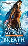 Book cover for Breath of Fire (Kingmaker Chronicles, #2)