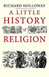 Book cover for A Little History of Religion