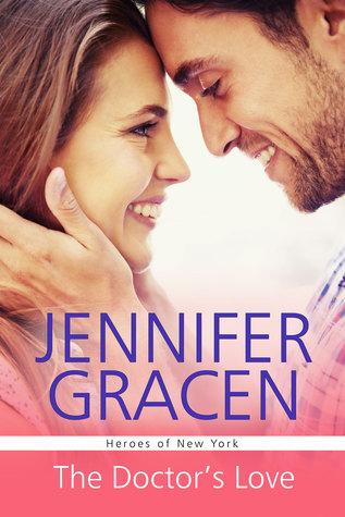 The Doctor's Love by Jennifer Gracen
