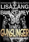 Gunslinger (The Nighthawk Series #1)