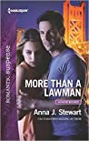 More Than a Lawman (Honor Bound #1)
