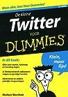 De kleine Twitter voor Dummies