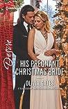 His Pregnant Christmas Bride (The Billionaires of Blackcastle #6)