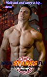 When Sparks Fly (First Responders, #1)