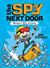 Mutant Rat Attack! (The Spy Next Door, #1)