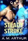 Steady Stroke (Off Beat, #2)