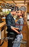 Stolen Moments (A County Fair Romance, #1)
