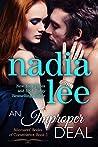 An Improper Deal (Elliot & Annabelle #1; Billionaires' Brides of Convenience Book 3)