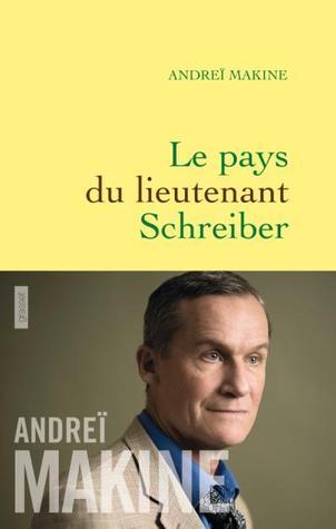 Le Pays du lieutenant Schreiber
