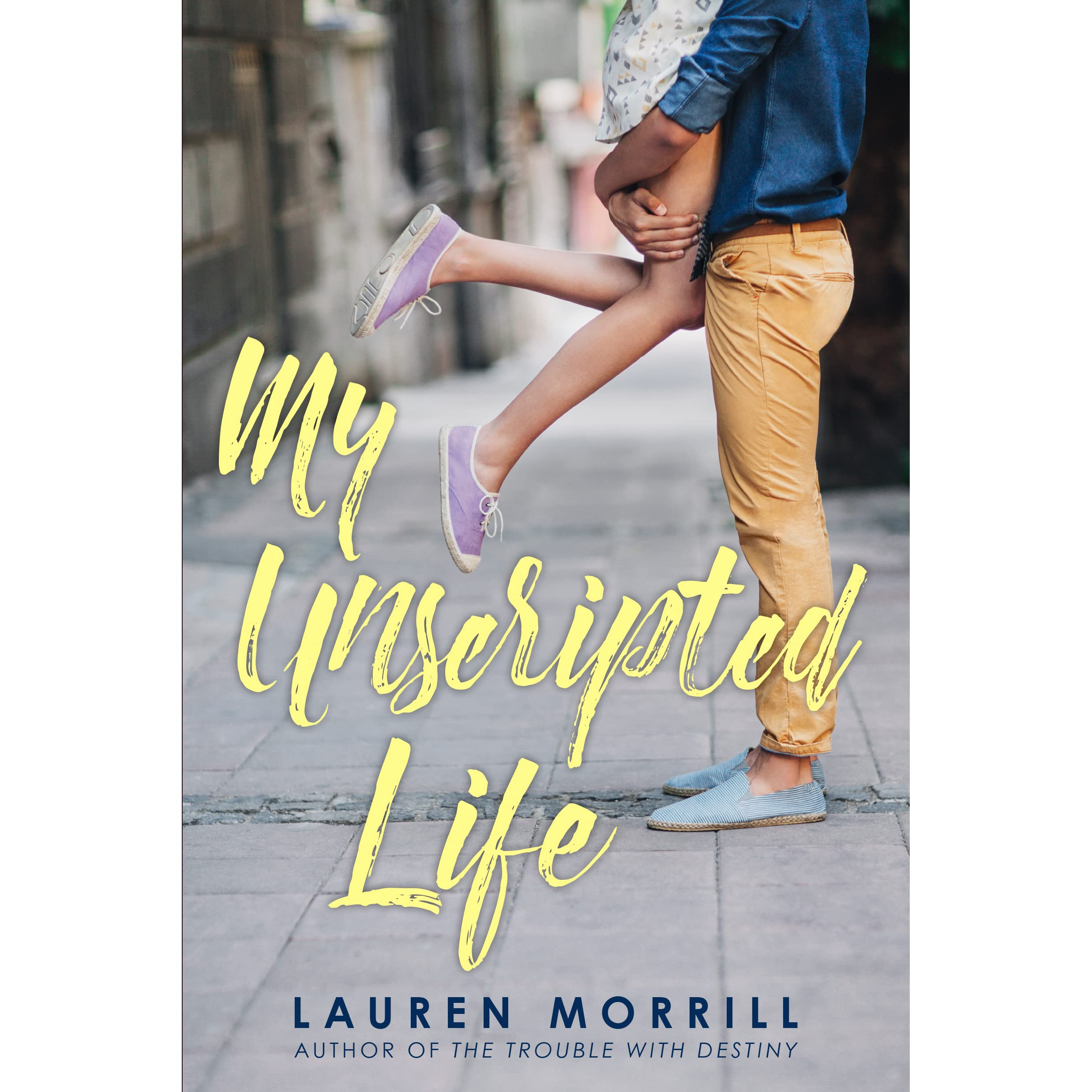 Epub meant lauren morrill download be to