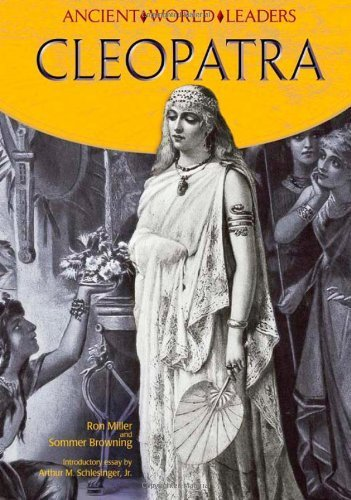 Cleopatra-Ancient-World-Leaders-