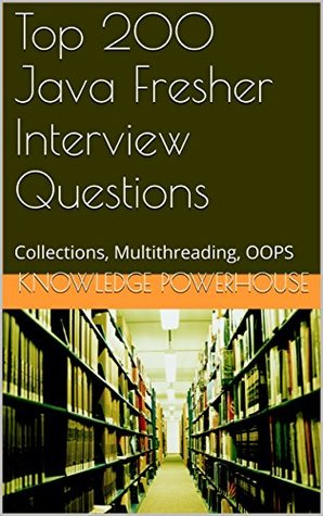 Top 200 Java Technical Interview Questions: Collections