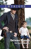 Six-Gun Showdown (Appaloosa Pass Ranch Book 5)
