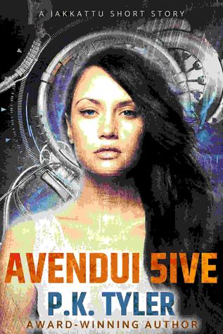 Avendui 5ive (Jakkattu shorts, #1)