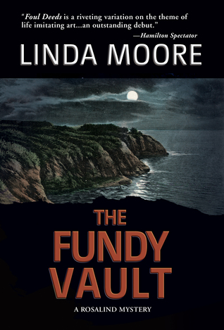 The Fundy Vault