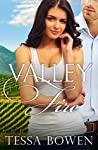 Valley Fire (The Langthornes of Napa Valley, #2)