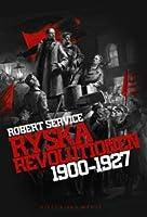 Ryska revolutionen 1900-1927
